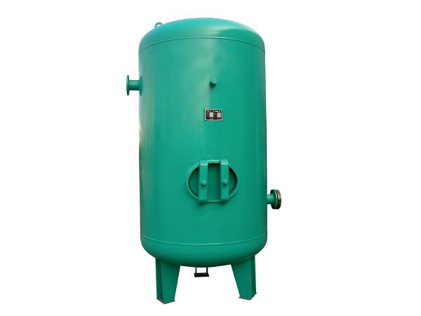 立式储气罐