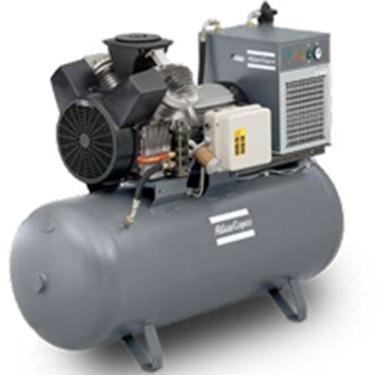 阿特拉斯LE/LT风冷活塞式空压机
