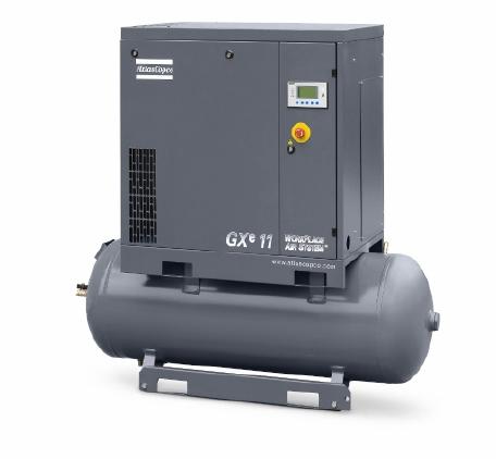 阿特拉斯 GXe 7-22